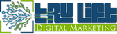 Tru Lift Digital Marketing Retina Logo
